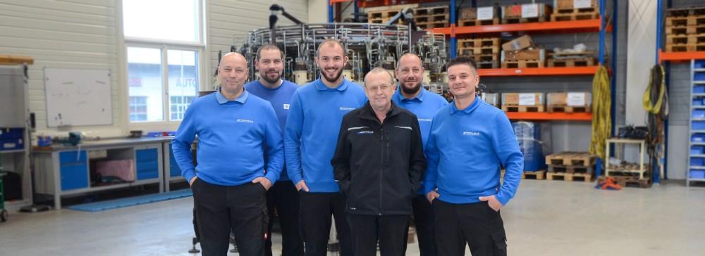 Technic Team
